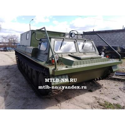 Бампер на ГАЗ-34039