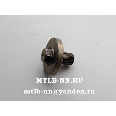 Болт торсиона МТЛБ 8.32.129