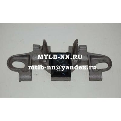 Звено гусеницы РМШ ПТ-73-3209004
